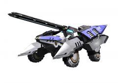 GCN StarFox 21