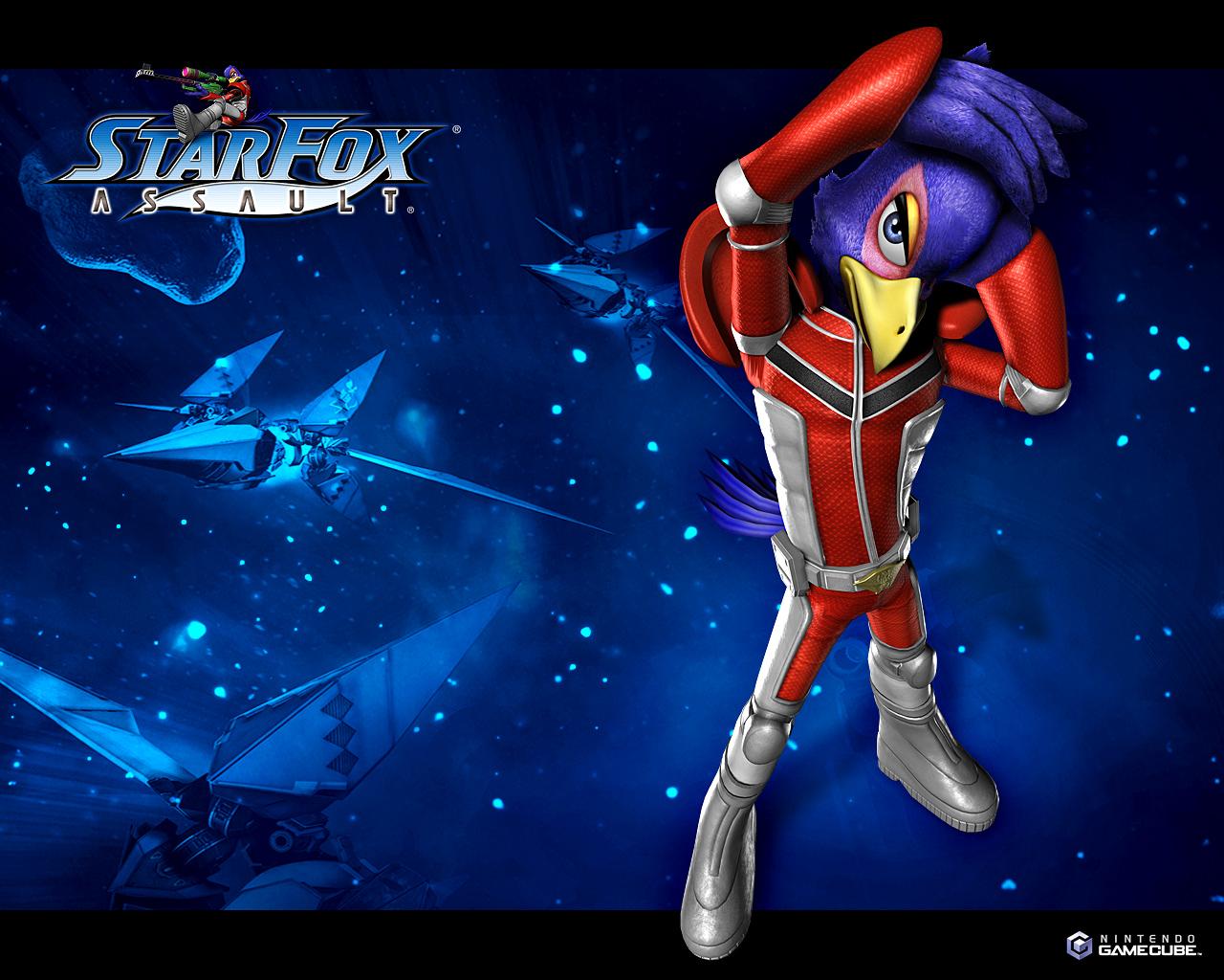 Falco SFAs
