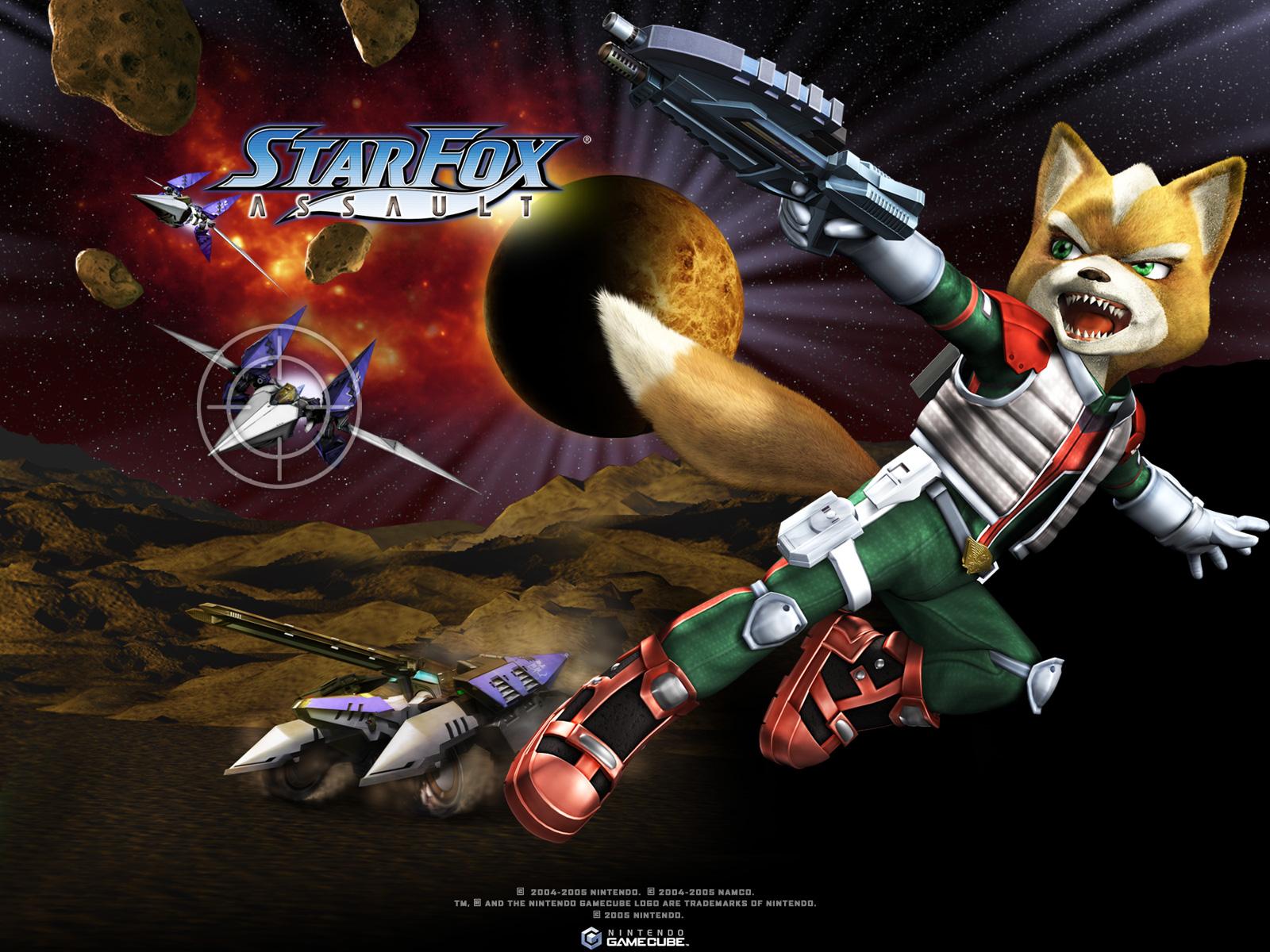 Fox SFAs