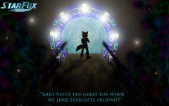 starfox SG 1