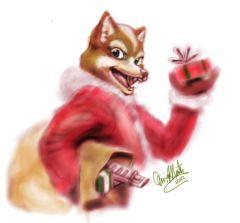 Happy Foxmas