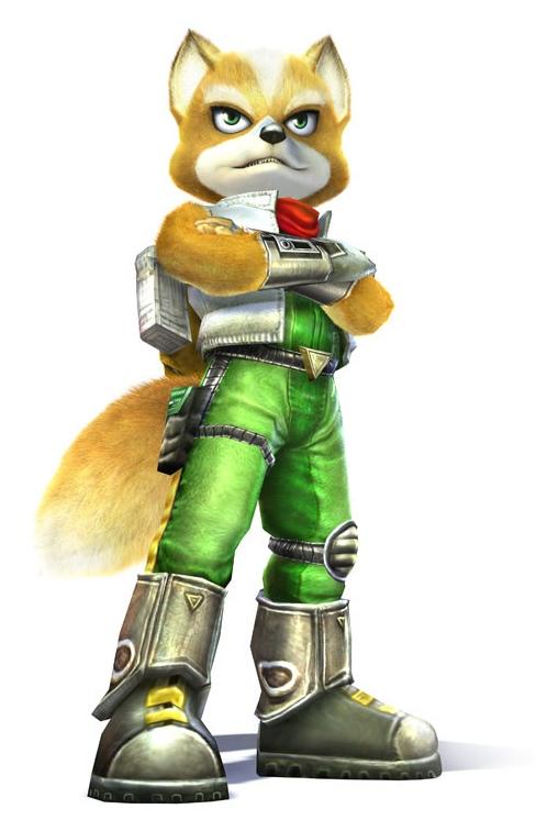 foxarrogant 1