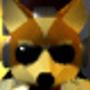 Radioaktive Fuchs 64
