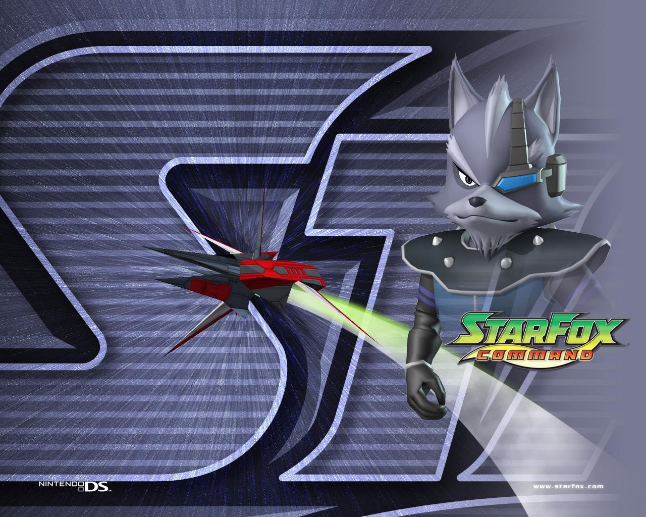 starfox wallpaper6 1280