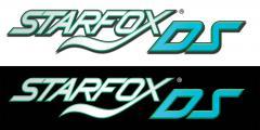 NTR StarFoxDS logo01