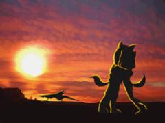 Goodbye Fox