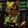 Fox McCloud 64