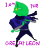 I Am The Great Leon